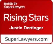 Justin Dertinger