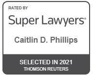 Caitlin Phillips
