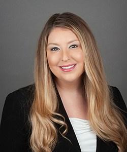 Morgan Gill Attorney